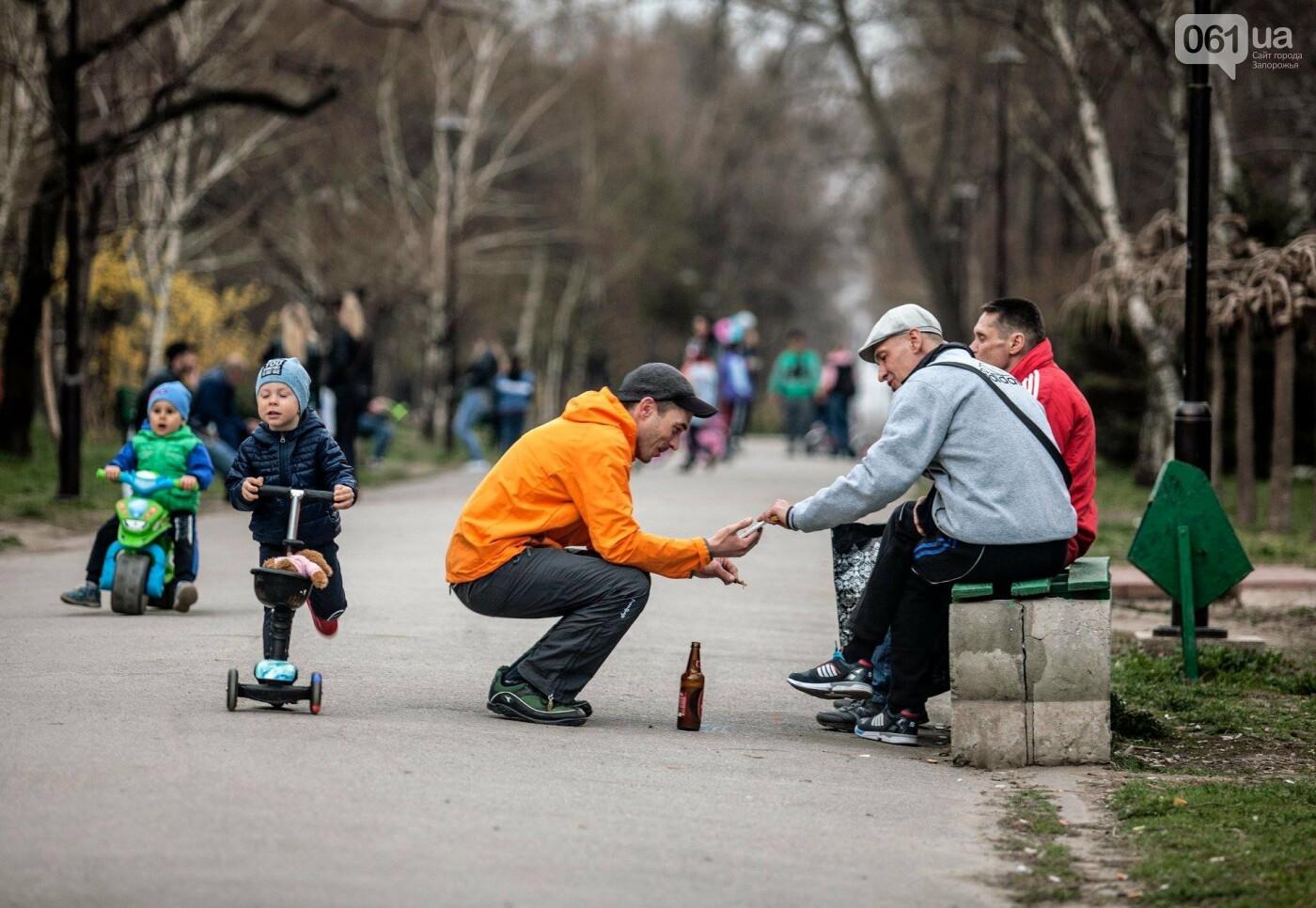 Киевский фотограф показал Кичкас в 50 фотографиях: «своя особая красота», - ФОТОРЕПОРТАЖ, фото-1
