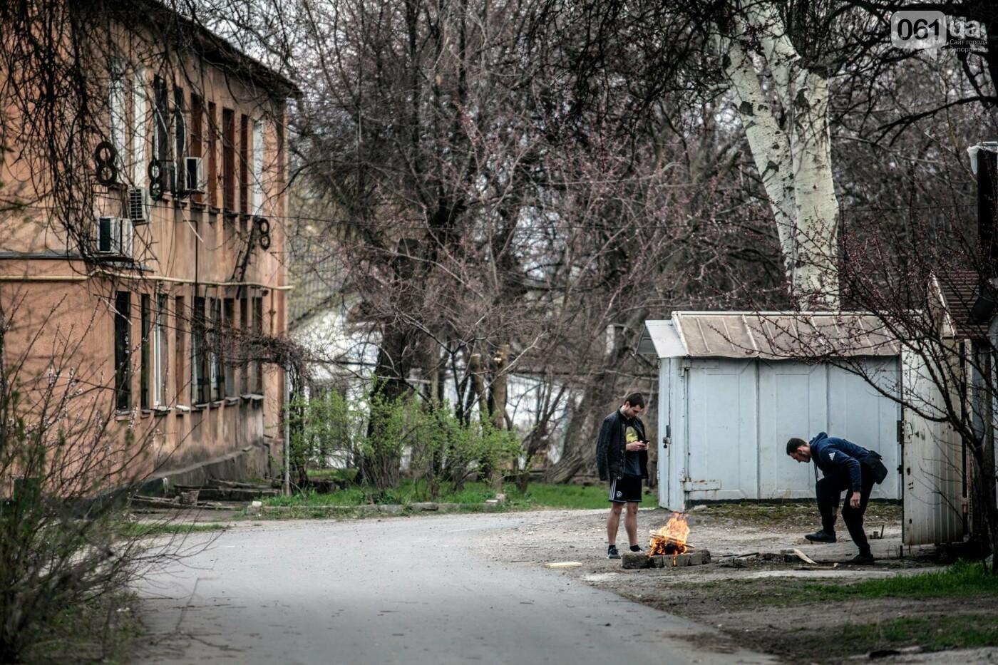 Киевский фотограф показал Кичкас в 50 фотографиях: «своя особая красота», - ФОТОРЕПОРТАЖ, фото-6