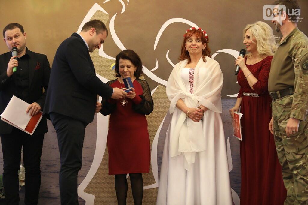 В Запорожье состоялся Бал героев, - ФОТОРЕПОРТАЖ, фото-12
