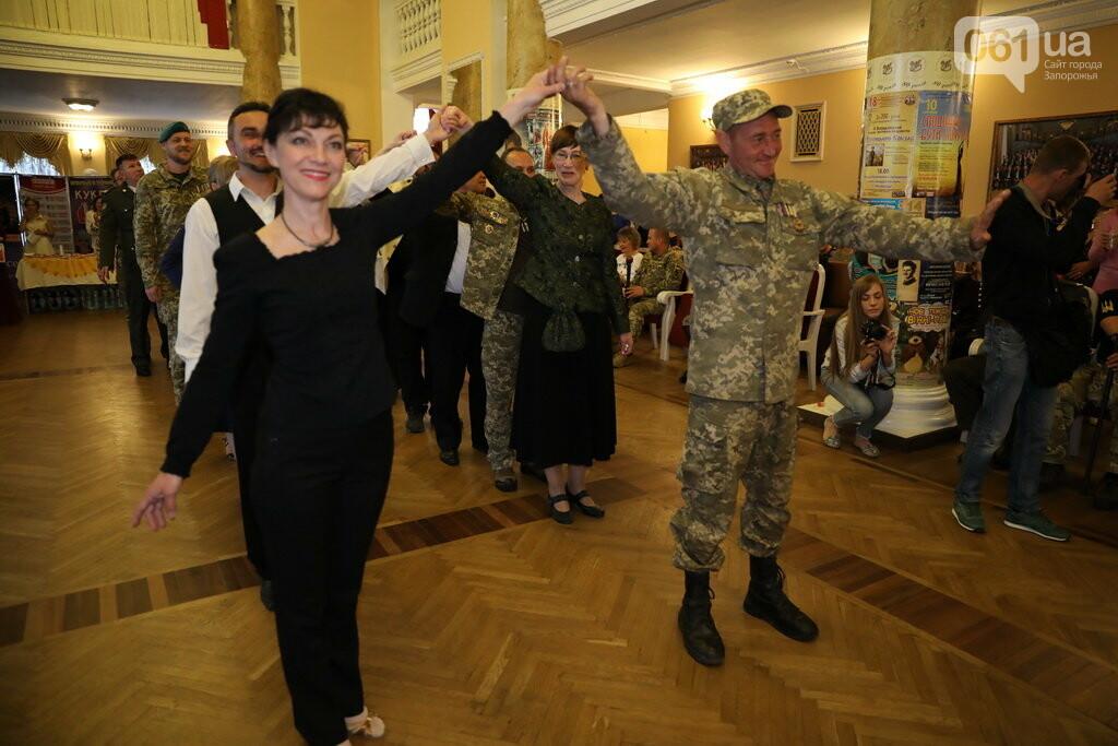 В Запорожье состоялся Бал героев, - ФОТОРЕПОРТАЖ, фото-9