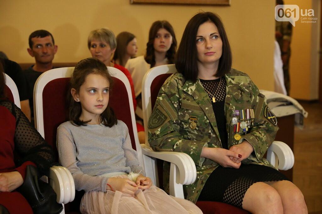В Запорожье состоялся Бал героев, - ФОТОРЕПОРТАЖ, фото-29