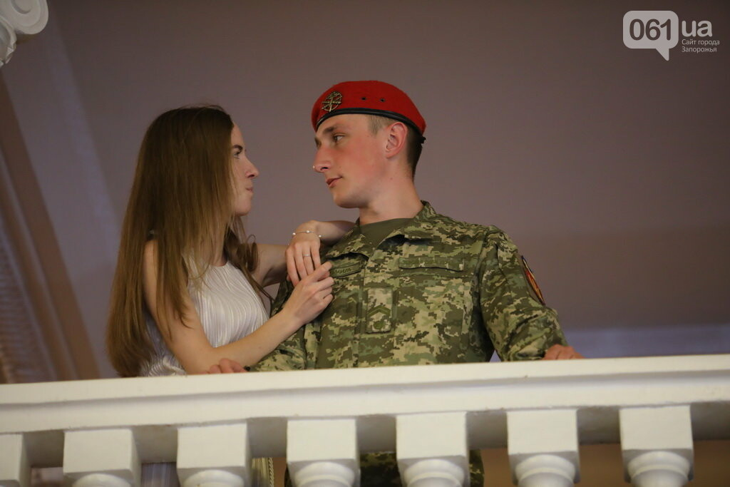 В Запорожье состоялся Бал героев, - ФОТОРЕПОРТАЖ, фото-30