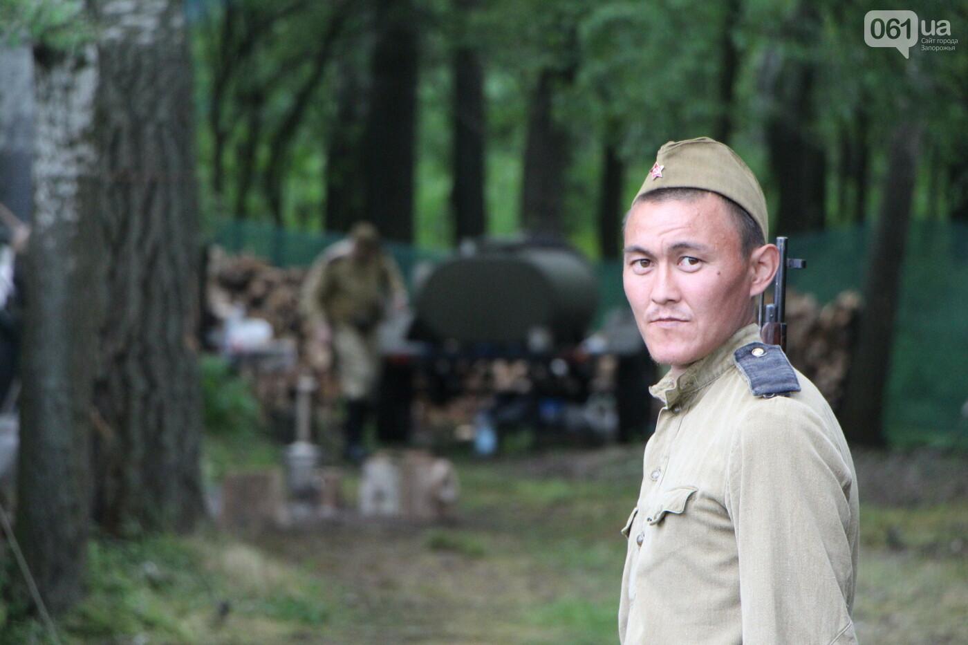 Найди себя: 50 портретов из Парка Победы, фото-49
