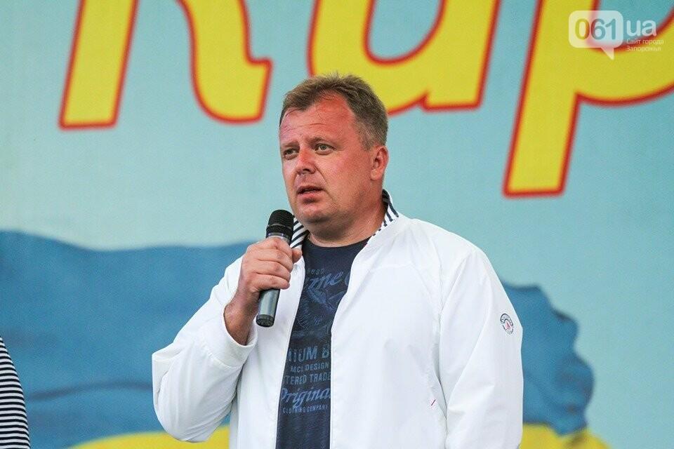 В Кирилловке провели масштабный субботник – вывезли 10 тонн мусора, - ФОТОРЕПОРТАЖ, фото-22