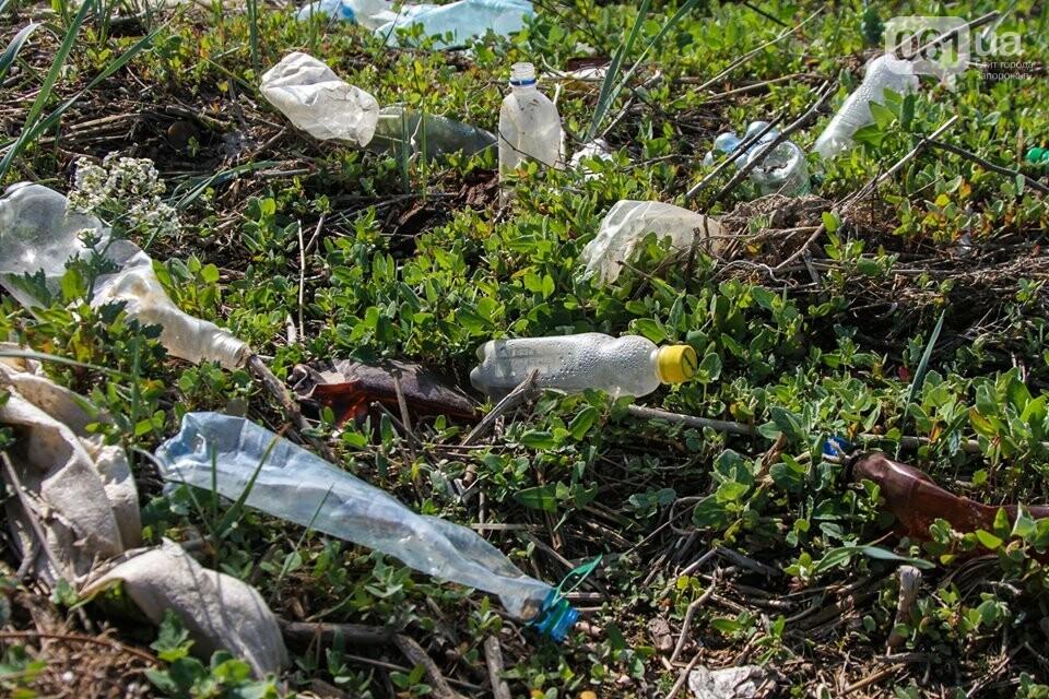 В Кирилловке провели масштабный субботник – вывезли 10 тонн мусора, - ФОТОРЕПОРТАЖ, фото-10