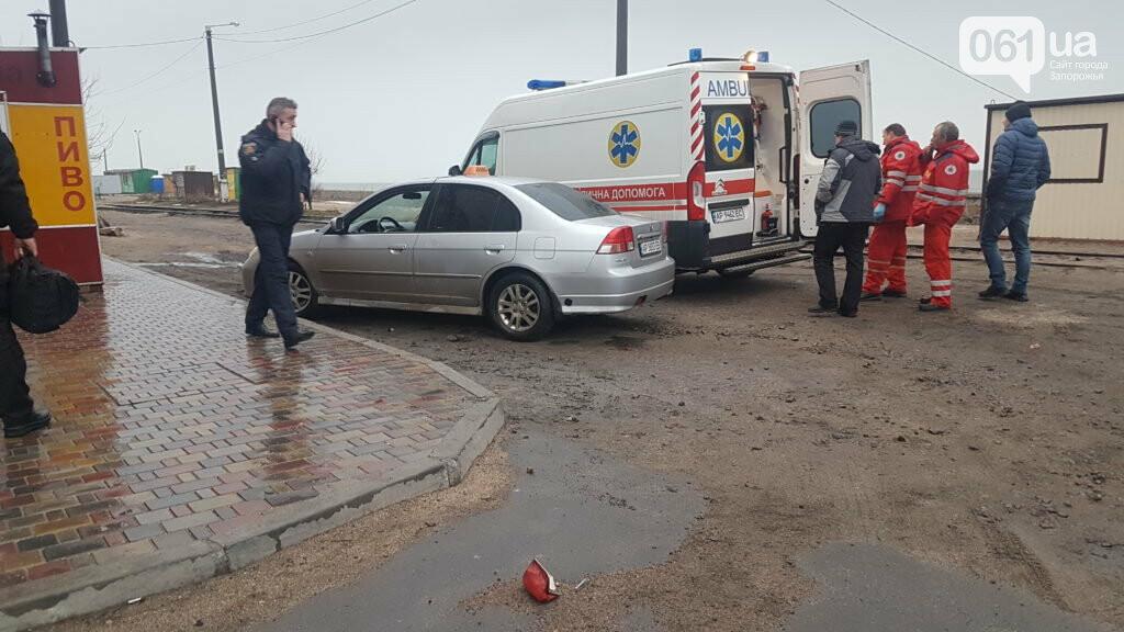 В Бердянске судят местного жителя по обвинению в убийстве и ограблении таксиста, фото-1
