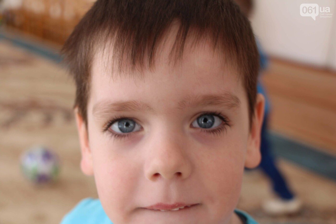 Познакомиться с будущим ребенком: как и почему волонтеры создают анкеты для запорожских сирот, фото-10