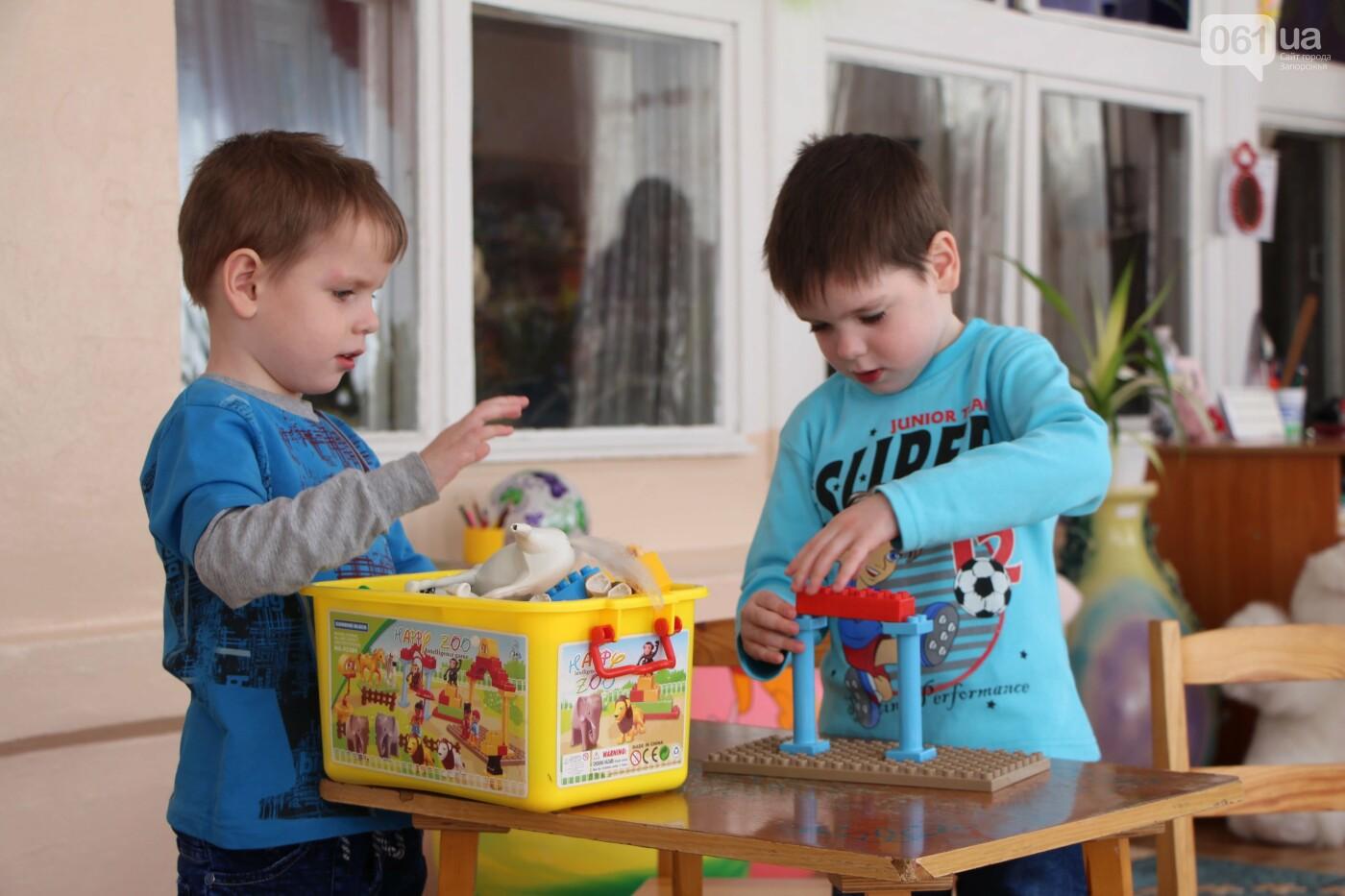 Познакомиться с будущим ребенком: как и почему волонтеры создают анкеты для запорожских сирот, фото-12
