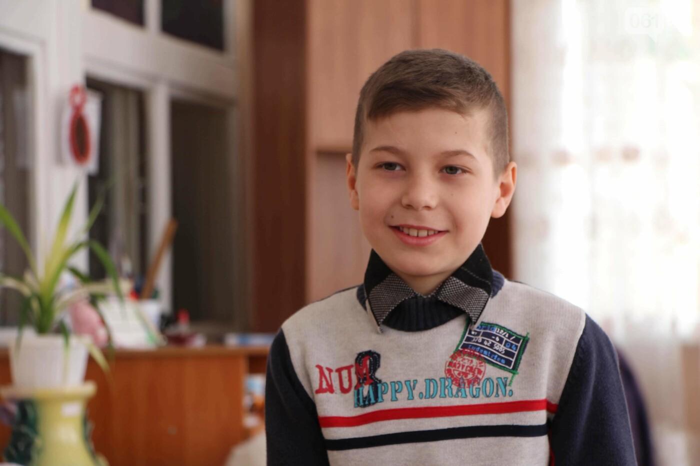 Познакомиться с будущим ребенком: как и почему волонтеры создают анкеты для запорожских сирот, фото-15