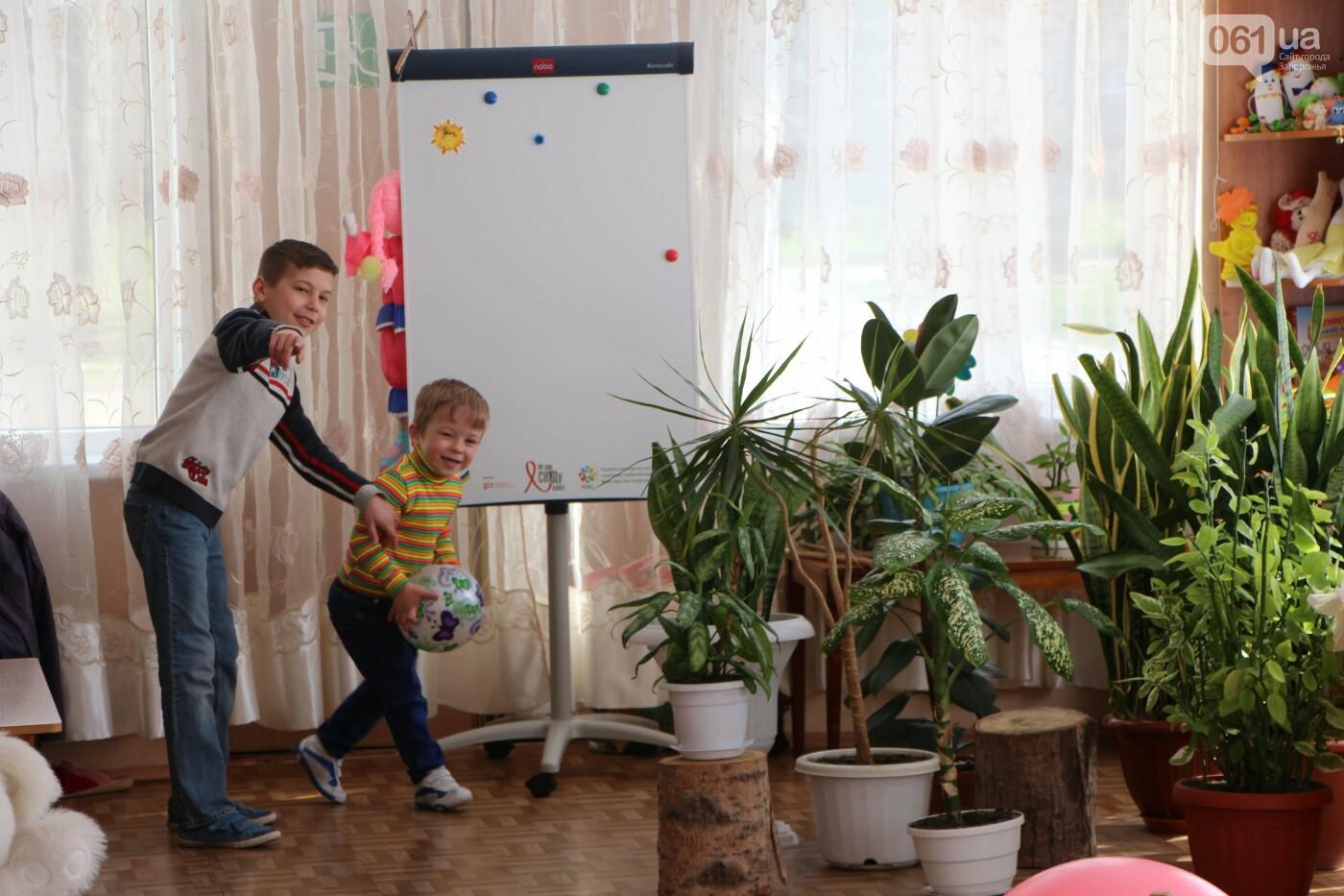 Познакомиться с будущим ребенком: как и почему волонтеры создают анкеты для запорожских сирот, фото-20