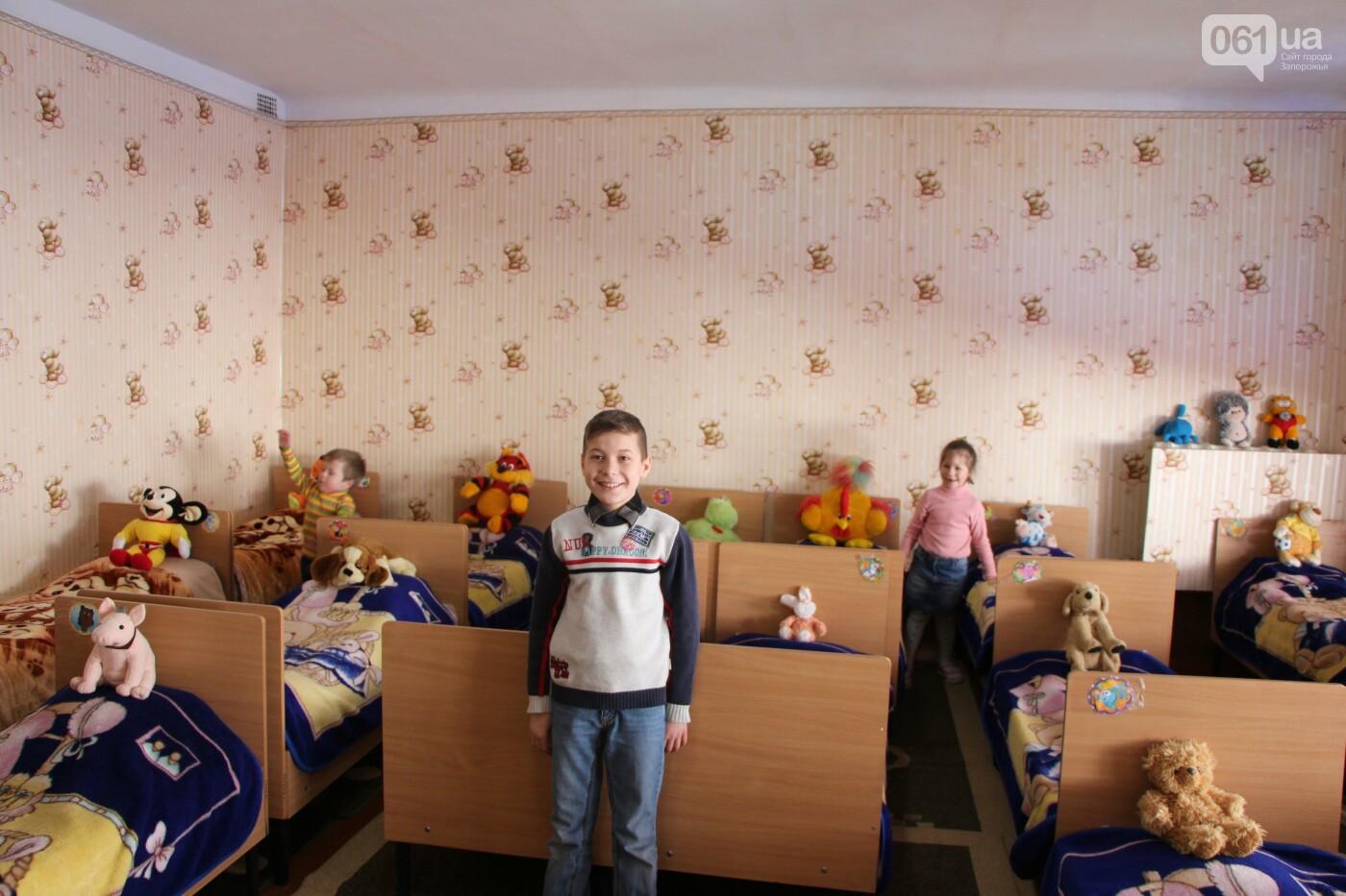 Познакомиться с будущим ребенком: как и почему волонтеры создают анкеты для запорожских сирот, фото-21