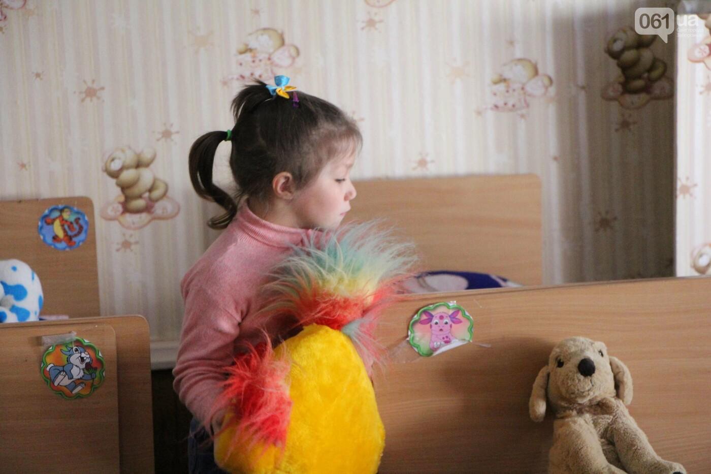 Познакомиться с будущим ребенком: как и почему волонтеры создают анкеты для запорожских сирот, фото-22
