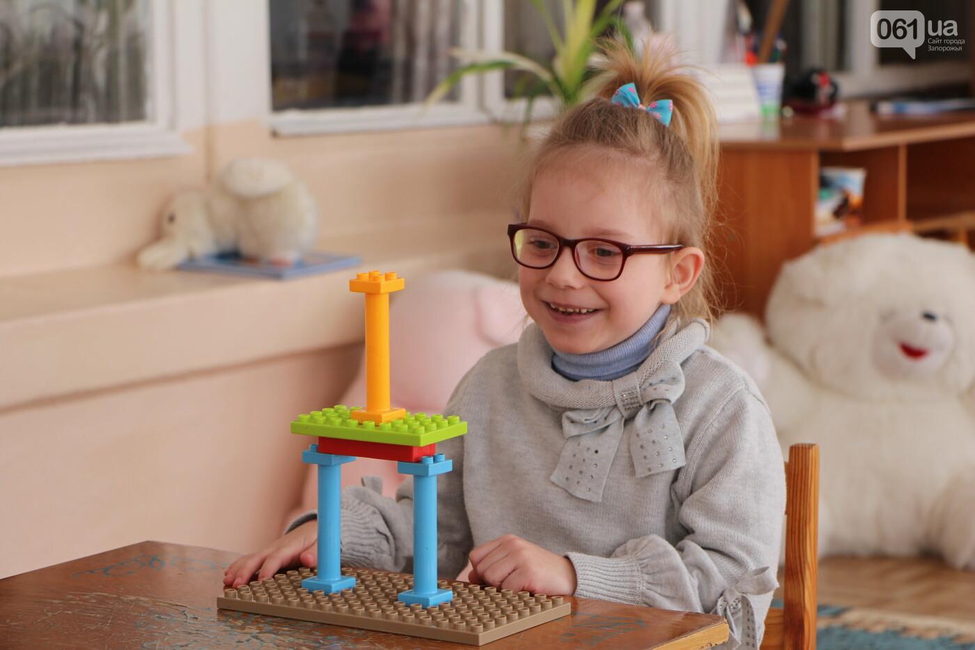 Познакомиться с будущим ребенком: как и почему волонтеры создают анкеты для запорожских сирот, фото-25
