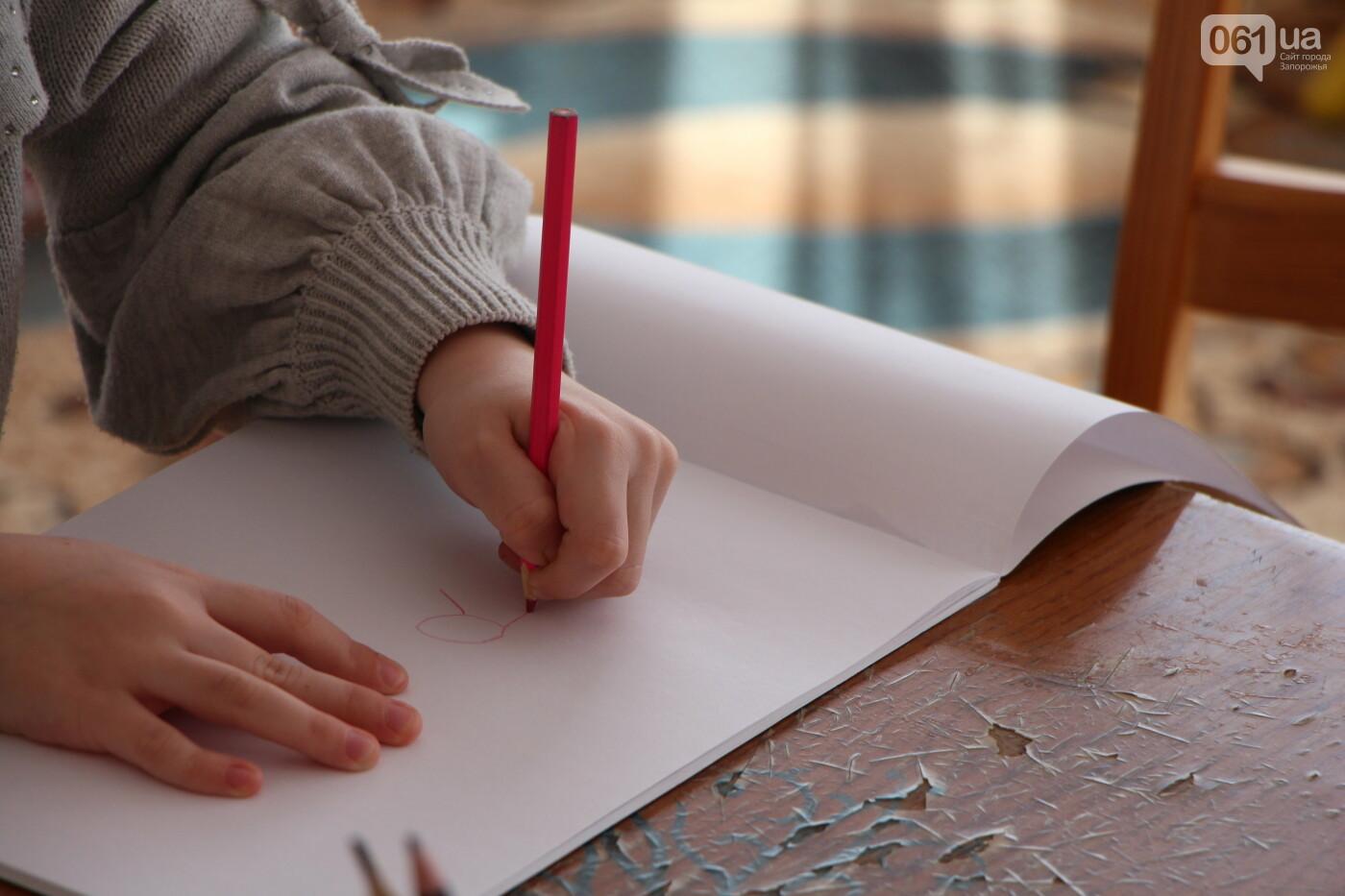 Познакомиться с будущим ребенком: как и почему волонтеры создают анкеты для запорожских сирот, фото-29