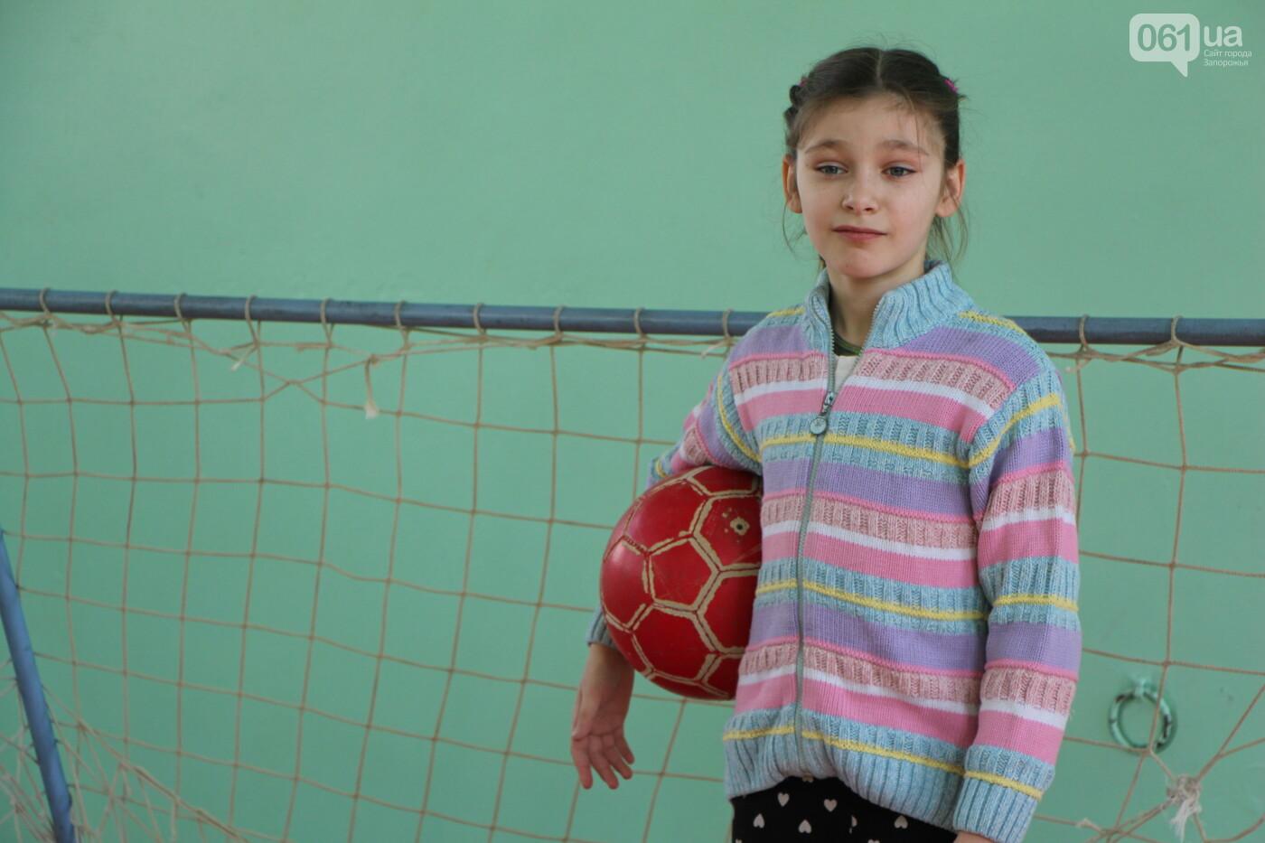 Познакомиться с будущим ребенком: как и почему волонтеры создают анкеты для запорожских сирот, фото-32
