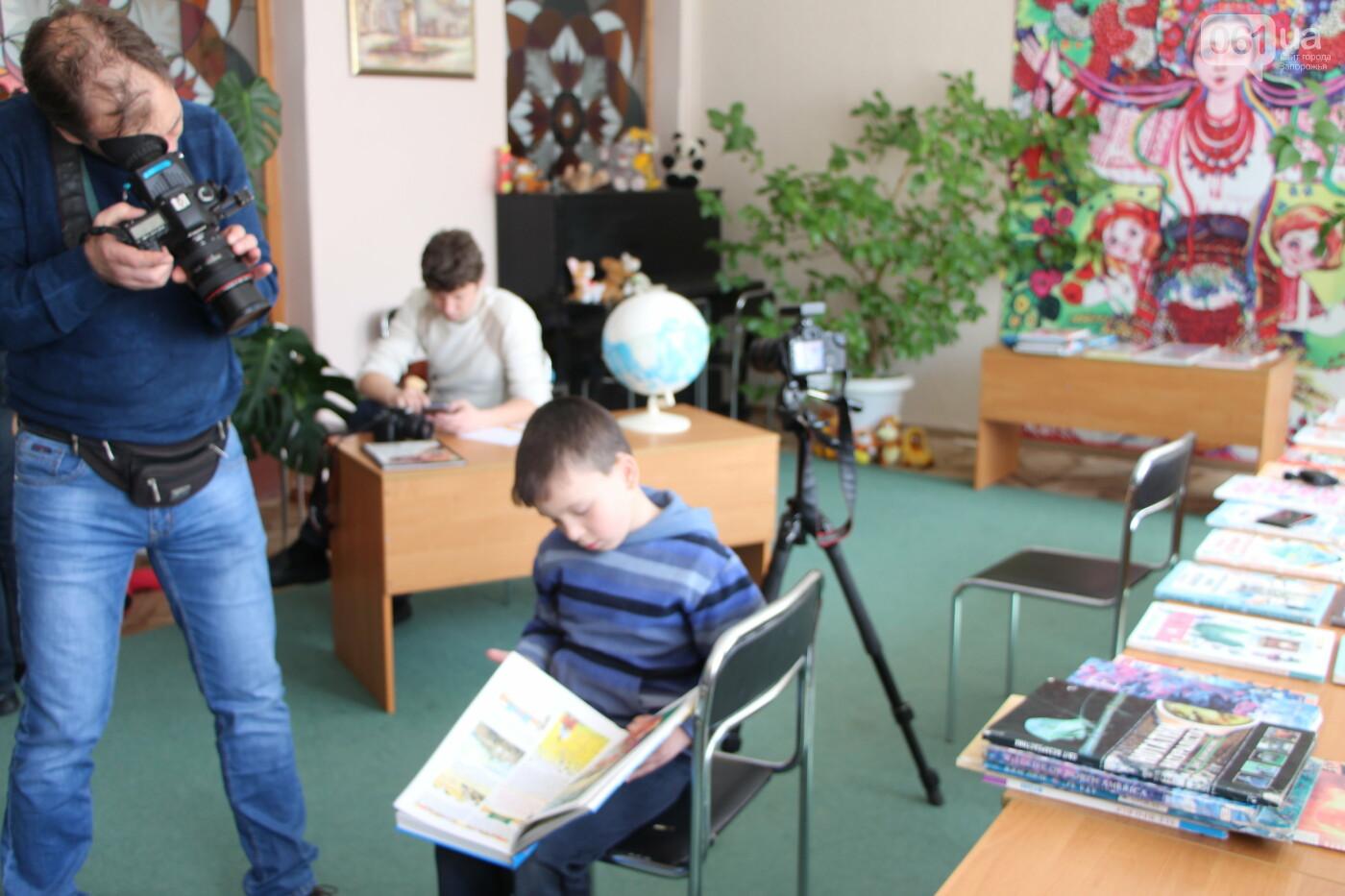 Познакомиться с будущим ребенком: как и почему волонтеры создают анкеты для запорожских сирот, фото-44