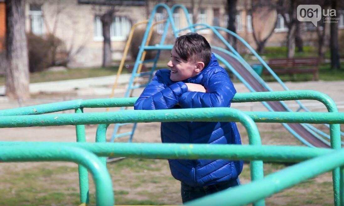 Познакомиться с будущим ребенком: как и почему волонтеры создают анкеты для запорожских сирот, фото-48