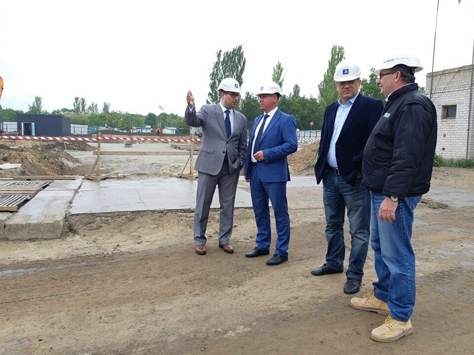 Строительство терминала запорожского аэропорта подорожало на четверть миллиарда: что сейчас проиходит на объекте, - ФОТОРЕПОРТАЖ, фото-2