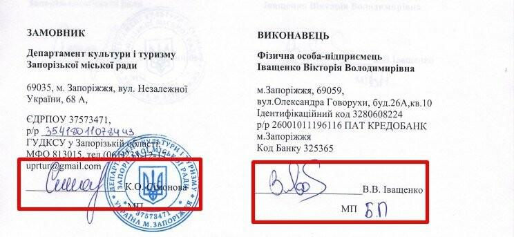 Запорожская чиновница летала в отпуск с многократным победителем ее тендеров, - ФОТО, фото-9