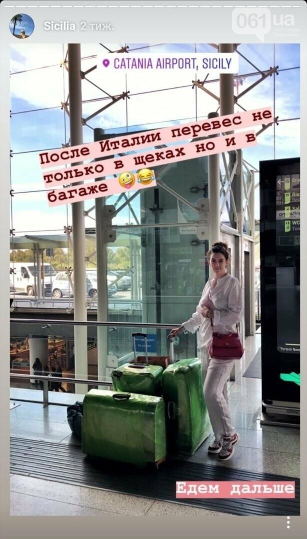 Запорожская чиновница летала в отпуск с многократным победителем ее тендеров, - ФОТО, фото-8