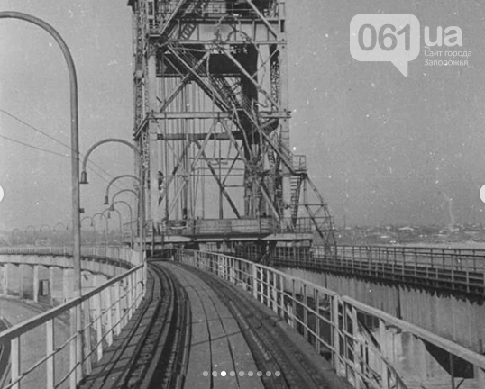 Итальянский фотограф запечатлел взорванную в 40-х годах плотину ДнепроГЭС, - ФОТО, фото-5