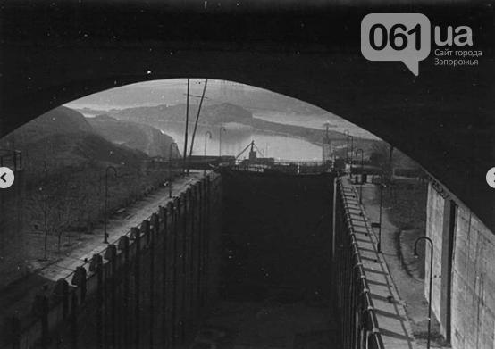 Итальянский фотограф запечатлел взорванную в 40-х годах плотину ДнепроГЭС, - ФОТО, фото-3