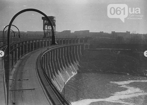 Итальянский фотограф запечатлел взорванную в 40-х годах плотину ДнепроГЭС, - ФОТО, фото-4