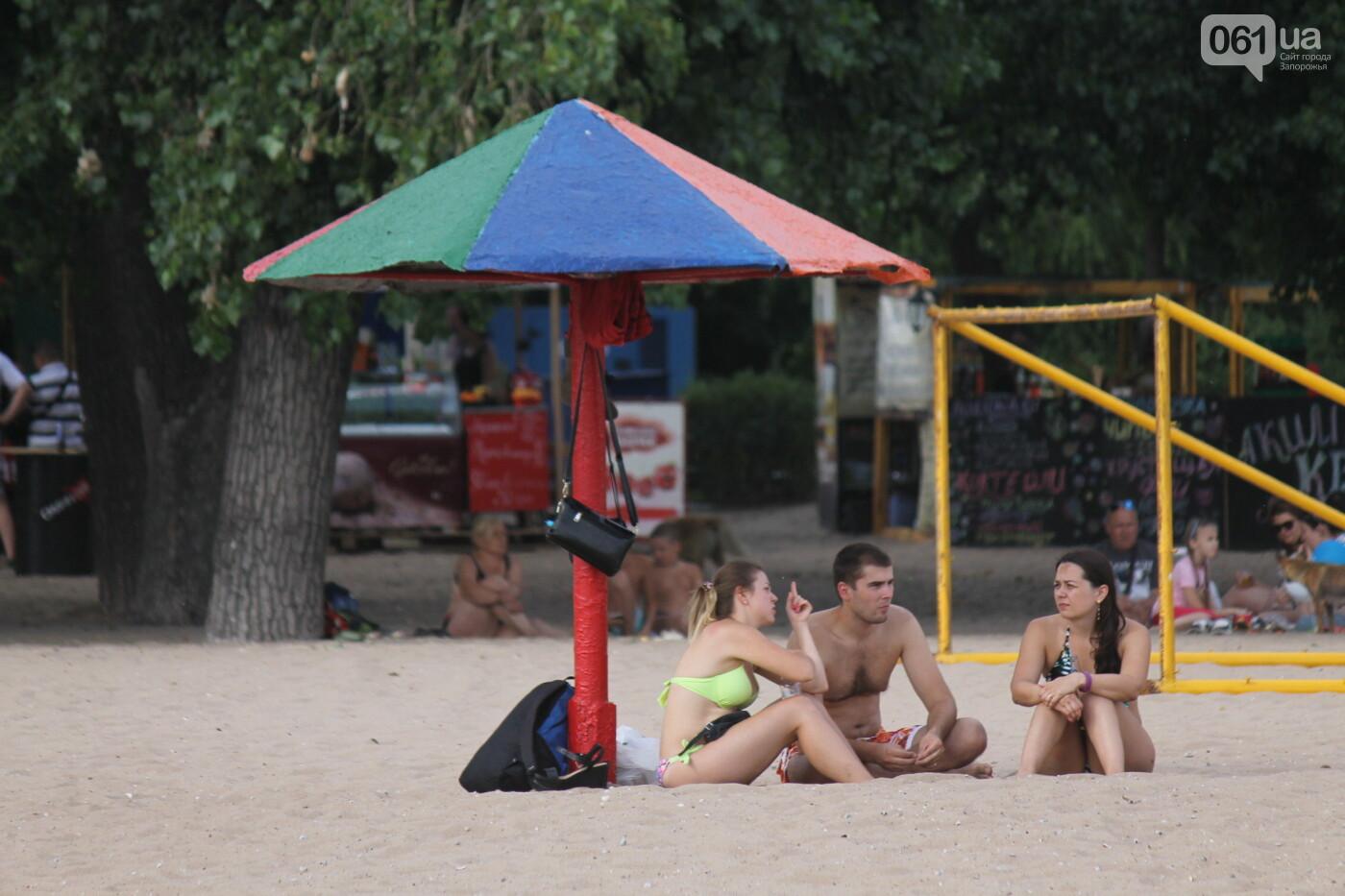 Макс Барских, «АГОНЬ» и TAYANNA: как в Запорожье прошел фестиваль «Пляжный Бум», – ФОТОРЕПОРТАЖ, фото-3