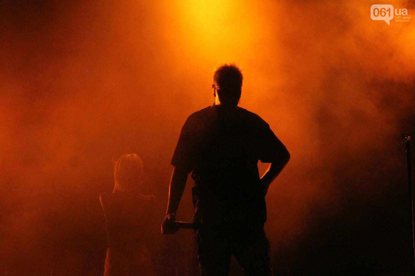 Макс Барских, «АГОНЬ» и TAYANNA: как в Запорожье прошел фестиваль «Пляжный Бум», – ФОТОРЕПОРТАЖ, фото-49
