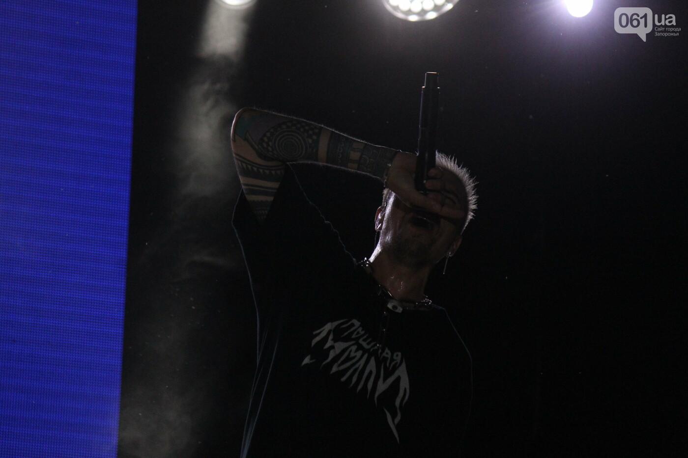 Макс Барских, «АГОНЬ» и TAYANNA: как в Запорожье прошел фестиваль «Пляжный Бум», – ФОТОРЕПОРТАЖ, фото-50