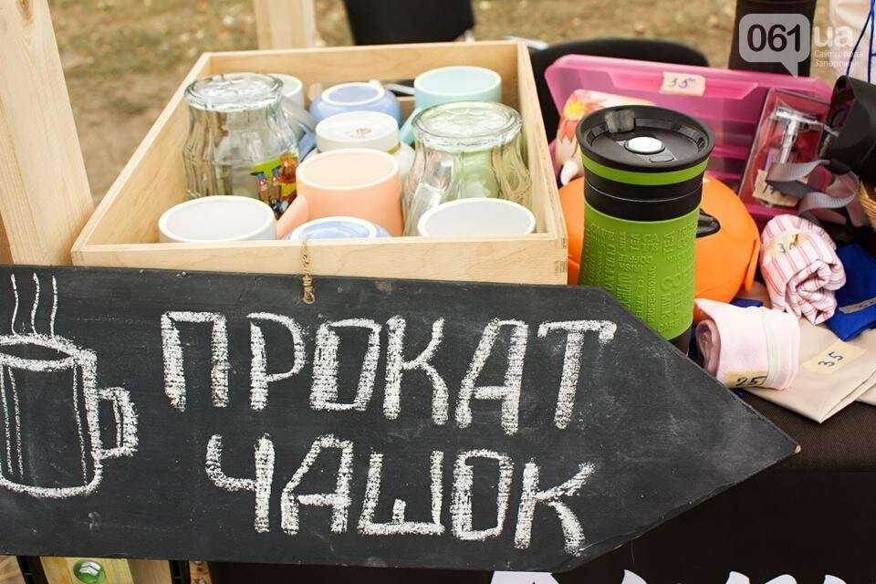 «Купуй у своє»: как эко-активисты приучают запорожцев к ответственному потреблению, фото-18