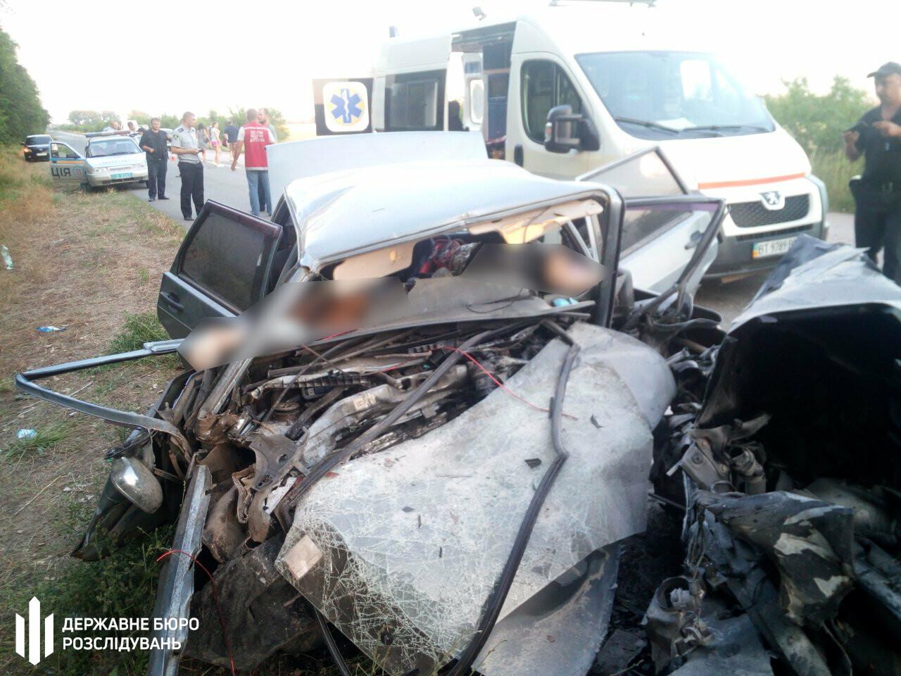 Запорожский суд отменил залог и арестовал полицейского, которого подозревают в совершении ДТП – в аварии погибла семья, - ФОТО, фото-9