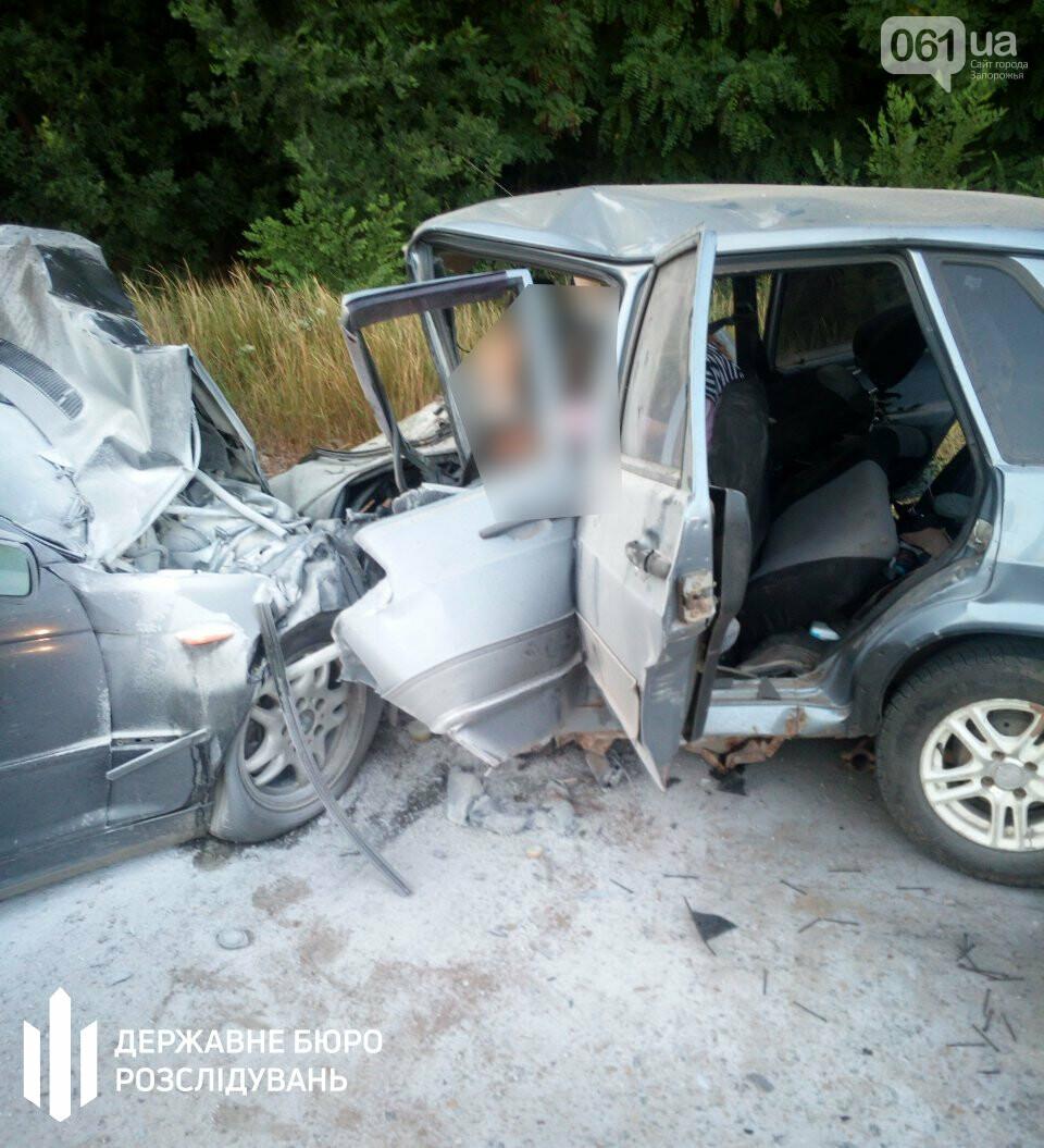 Запорожский суд отменил залог и арестовал полицейского, которого подозревают в совершении ДТП – в аварии погибла семья, - ФОТО, фото-8