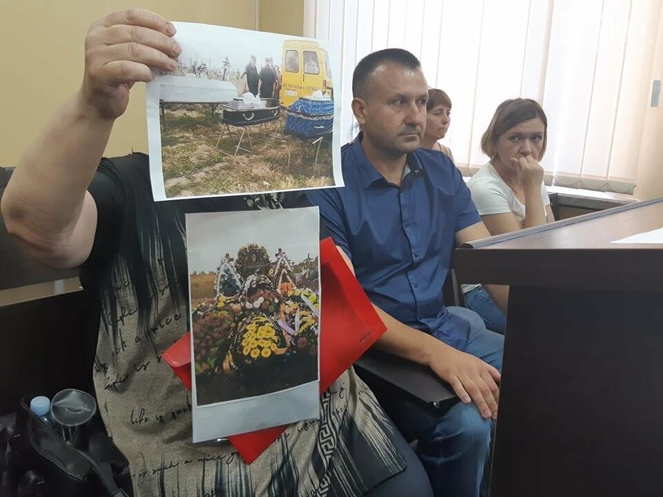 Запорожский суд отменил залог и арестовал полицейского, которого подозревают в совершении ДТП – в аварии погибла семья, - ФОТО, фото-2