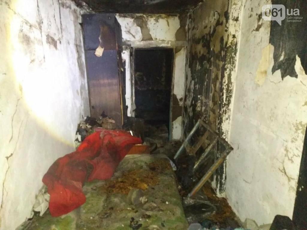 В Запорожской области на пожаре погибла 42-летняя женщина, фото-2