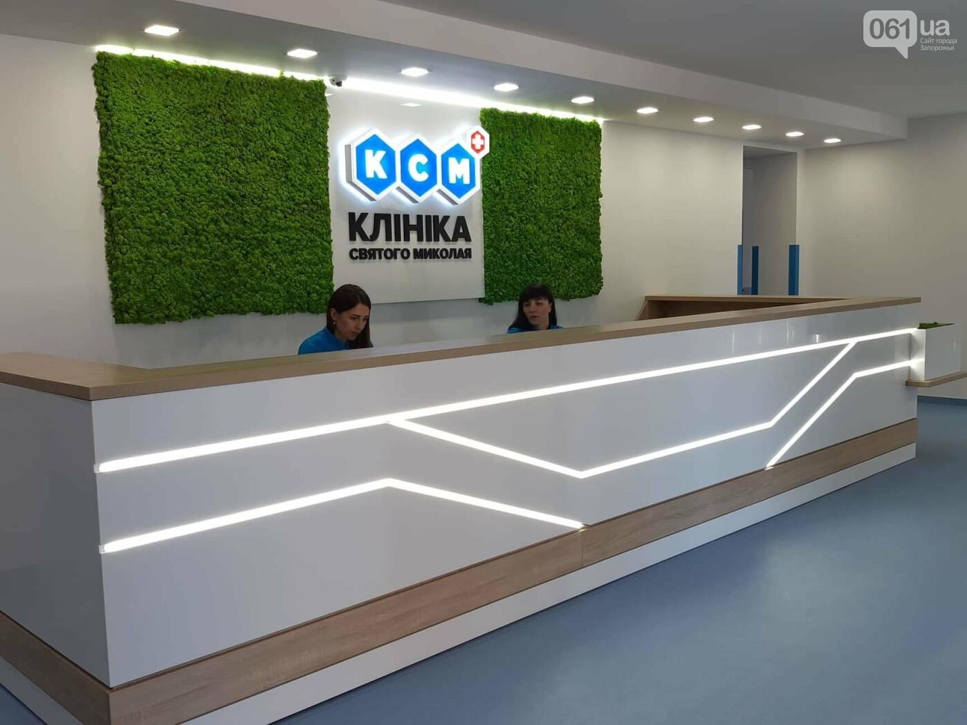 В Запорожье на месте заброшенного долгостроя построили частную клинику: как она выглядит и что будет внутри, - ФОТОРЕПОРТАЖ, фото-4