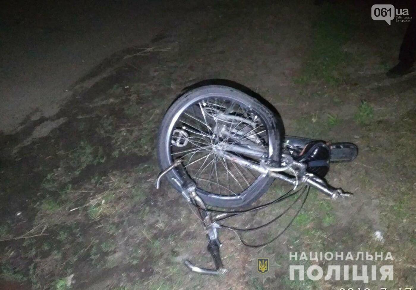 В Пологах пьяный водитель под наркотиками насмерть сбил двух велосипедистов: мальчик умер в больнице, - ФОТО, фото-3