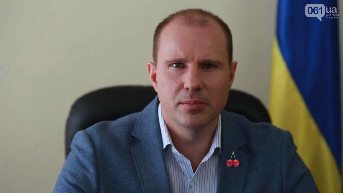 Мер Мелитополя проходит в парламент по мажоритарке в своем округе, – ФОТО, фото-1