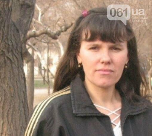Ушла в магазин и не вернулась: в Запорожье разыскивают женщину, – ФОТО, фото-1