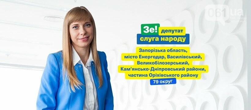 Кто из мажоритарщиков победил в Запорожье и области: обзор 9 округов, фото-6