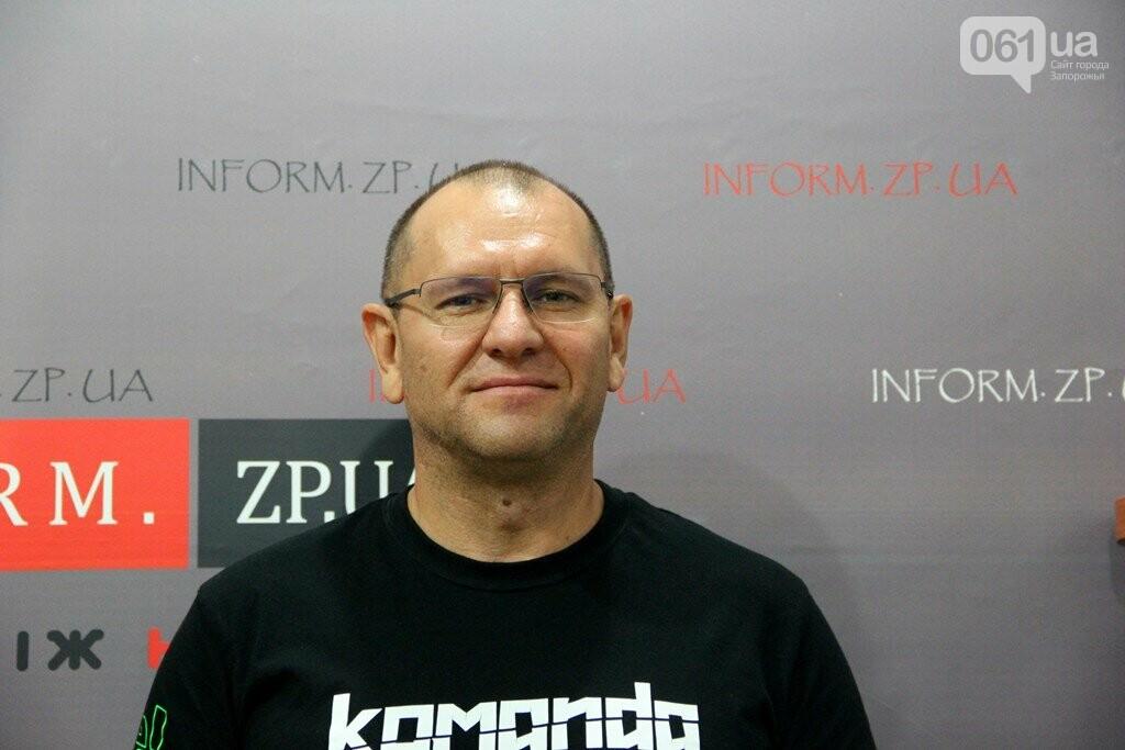 Кто из мажоритарщиков победил в Запорожье и области: обзор 9 округов, фото-3