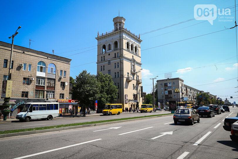 В Запорожье из-за аварийной ливневки просела дорога и начал разрушаться дом — ремонт оценили в 7 миллионов, фото-16