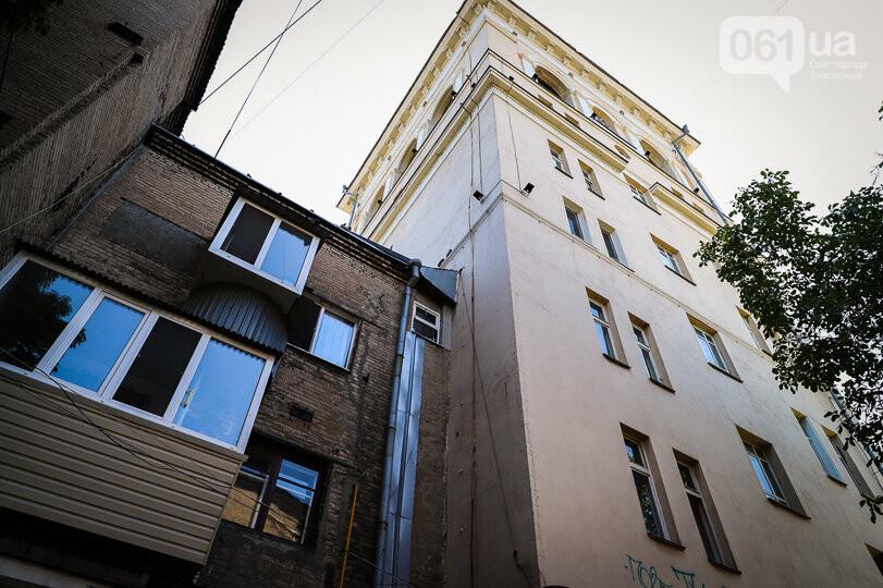 В Запорожье из-за аварийной ливневки просела дорога и начал разрушаться дом — ремонт оценили в 7 миллионов, фото-3