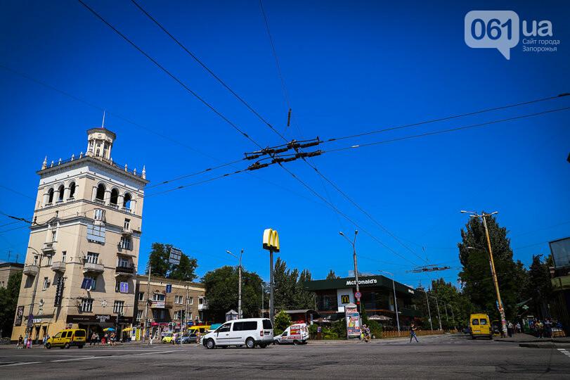 В Запорожье из-за аварийной ливневки просела дорога и начал разрушаться дом — ремонт оценили в 7 миллионов, фото-2