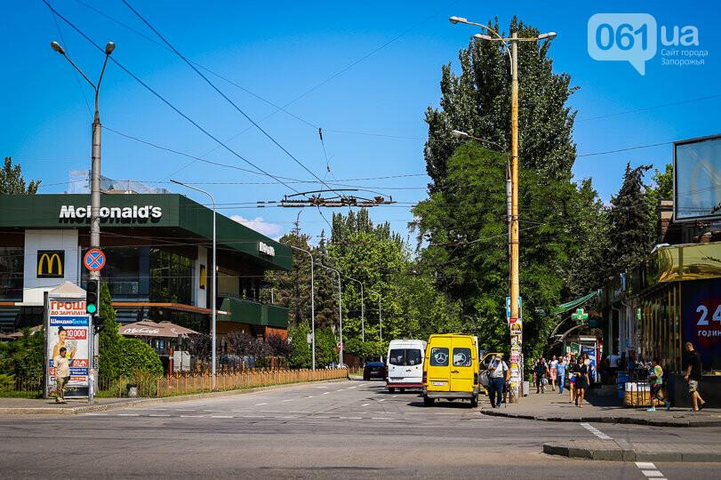В Запорожье из-за аварийной ливневки просела дорога и начал разрушаться дом — ремонт оценили в 7 миллионов, фото-7