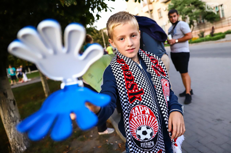 """""""Зарю"""" в матче с испанским """"Эспаньолом"""" поддерживали более 10 тысяч болельщиков, - ФОТОРЕПОРТАЖ, фото-10"""