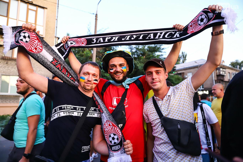 """""""Зарю"""" в матче с испанским """"Эспаньолом"""" поддерживали более 10 тысяч болельщиков, - ФОТОРЕПОРТАЖ, фото-14"""