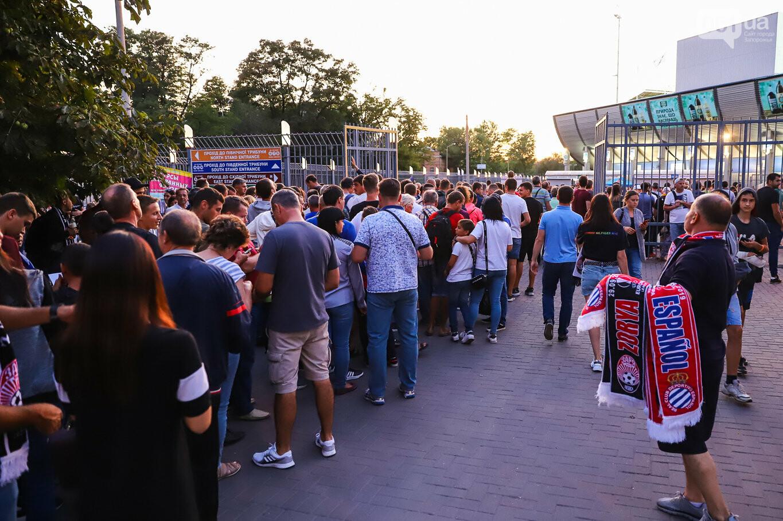 """""""Зарю"""" в матче с испанским """"Эспаньолом"""" поддерживали более 10 тысяч болельщиков, - ФОТОРЕПОРТАЖ, фото-15"""