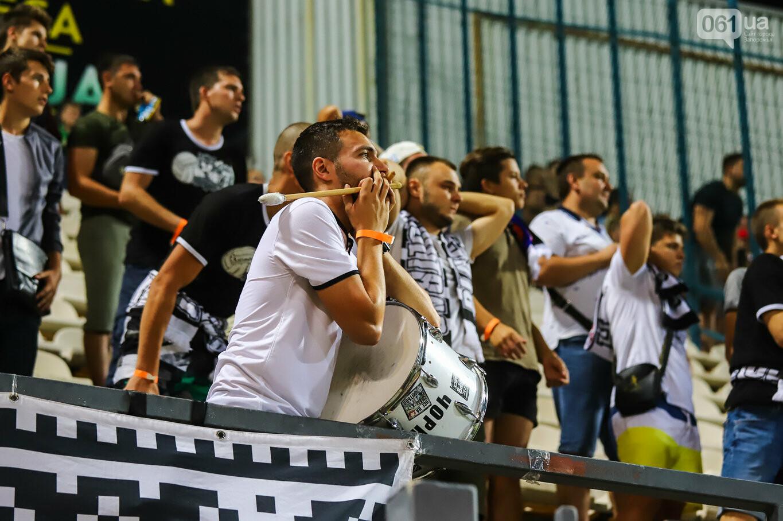 """""""Зарю"""" в матче с испанским """"Эспаньолом"""" поддерживали более 10 тысяч болельщиков, - ФОТОРЕПОРТАЖ, фото-27"""
