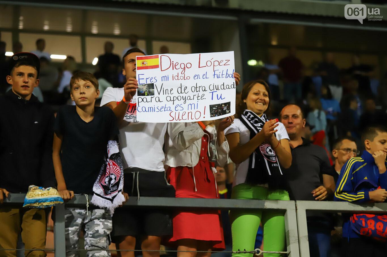 """""""Зарю"""" в матче с испанским """"Эспаньолом"""" поддерживали более 10 тысяч болельщиков, - ФОТОРЕПОРТАЖ, фото-49"""